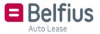 Belfius Auto lease