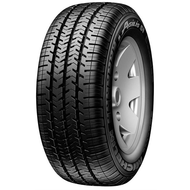 Pneu Michelin Agilis 51 195/60 R16 99/97 H