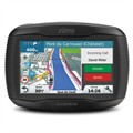 GPS moto GARMIN Zūmo 345LM WE Europe 24 pays