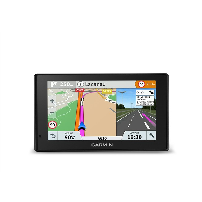 gps garmin drivesmart 51 europe 46 pays. Black Bedroom Furniture Sets. Home Design Ideas