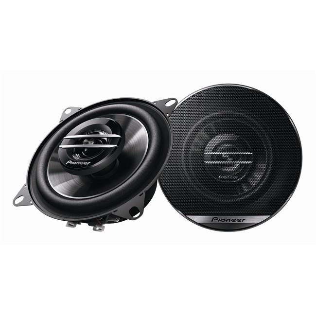 2 Haut Parleurs Pioneer Ts G1020f Auto5 Be