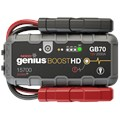 Booster NOCO Genius GB70 2000 A 12V