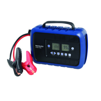 Booster Start Pro Norauto 11 Ah 12 V Auto5 Be