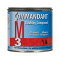 Pâte à polir Commandant CM35 Rubber Compound M3