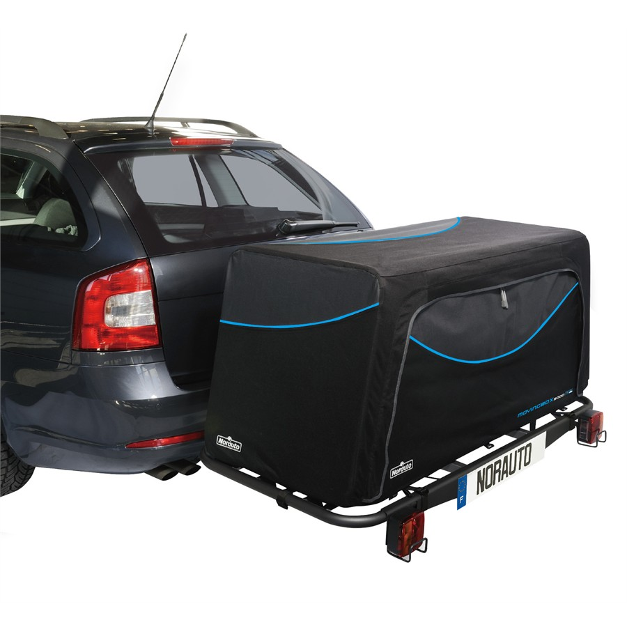 Moving Box 500 L NORAUTO pour Moving base