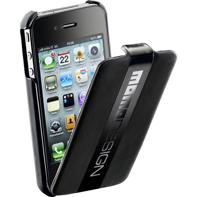 iphone 4 coque rabat