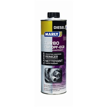 MARLY Wx2 X-cleaner Turbo  1L