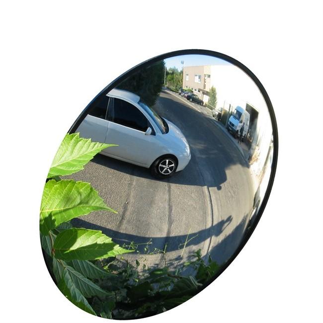 miroir convexe sortie garage ou parking 33 cm viso. Black Bedroom Furniture Sets. Home Design Ideas