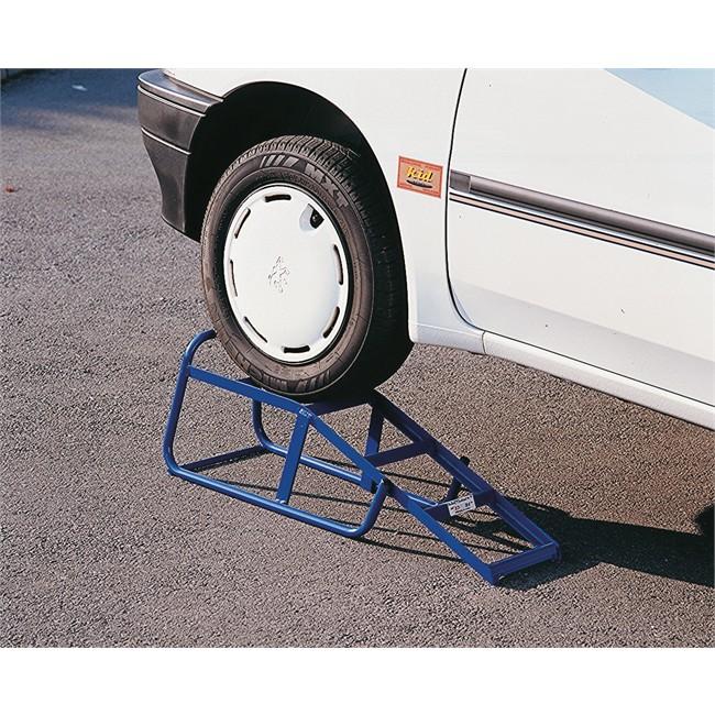 Rampe de levage mottez 0 75 t for Rampe sollevamento auto