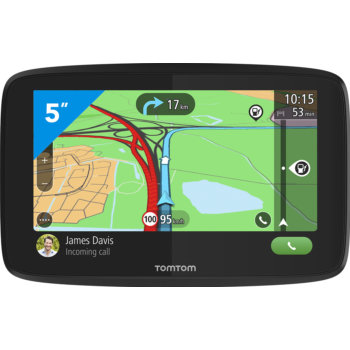 GPS TOMTOM GO ESSENTIAL 5'' Europe 49 Pays