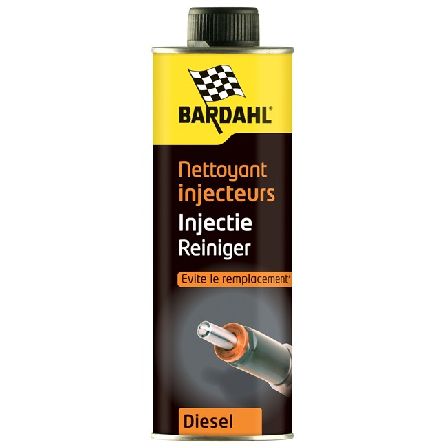 diesel injector reiniger bardhal 500ml. Black Bedroom Furniture Sets. Home Design Ideas