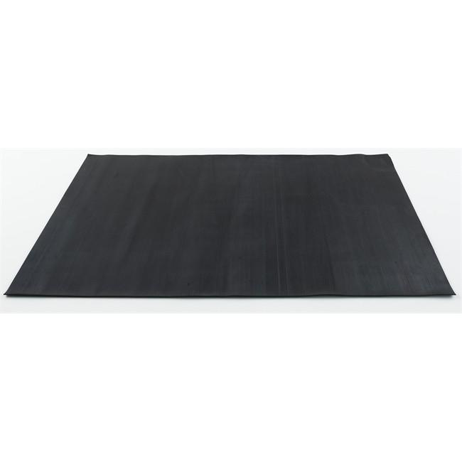 tapis de coffre en caoutchouc norauto 122 x 98 cm. Black Bedroom Furniture Sets. Home Design Ideas