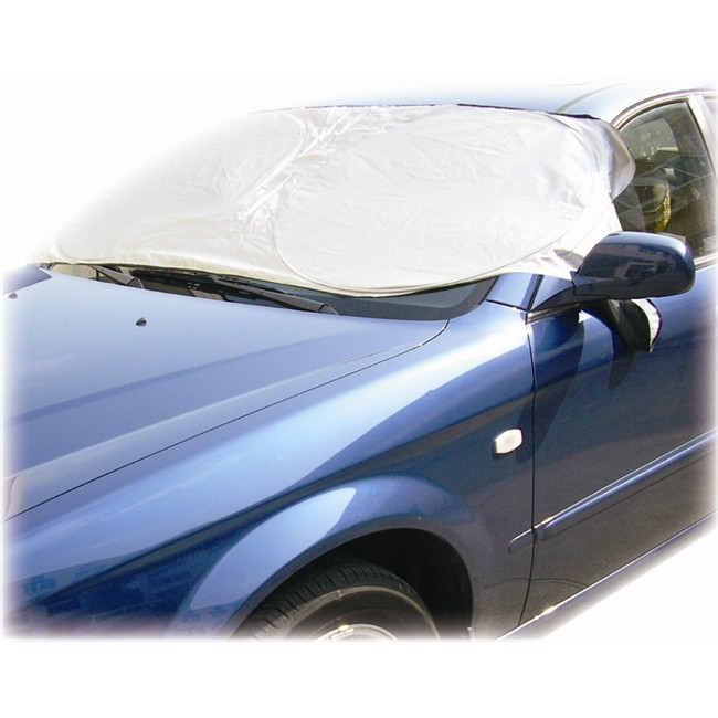 prot ge pare brise pour voiture en polyester norauto 210 x 70 cm. Black Bedroom Furniture Sets. Home Design Ideas
