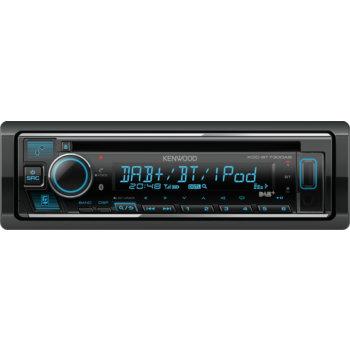 JVC voiture radio Hook up