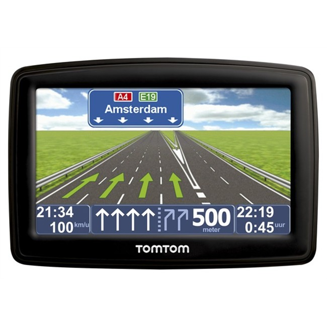 gps tomtom xl classic mise jour gratuite vie cartographie. Black Bedroom Furniture Sets. Home Design Ideas