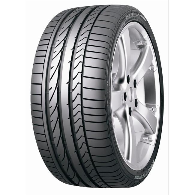 pneu bridgestone potenza  asymmetric