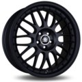 Alu velg INFINY R1 LIGHT 7x16 4x108 ET25